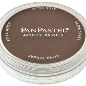 PanPastel Burnt Sienna Extra Dark 740.1 27401