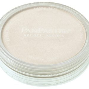 PanPastel Pearl Medium - White Fine 011 20011