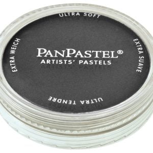PanPastel Pearl Medium - Black Fine 013 20013
