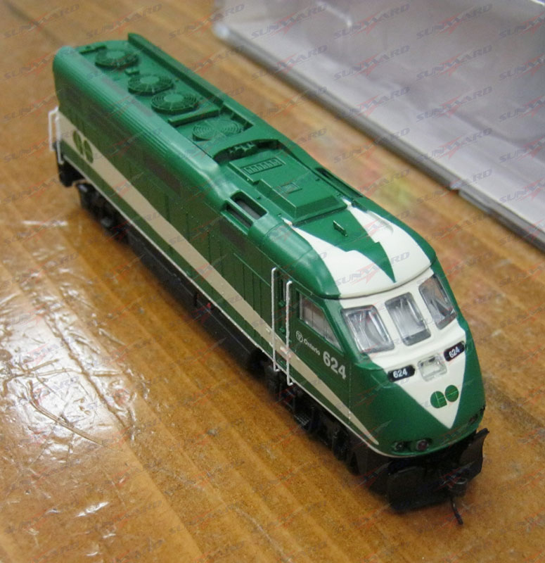 model trains Archives • Online shopping in Canada and the