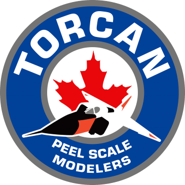 Sunward Hobbies to Exhibit at TORCAN Model Show May 2018