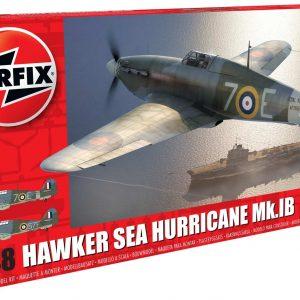 Airfix Hawker Sea Hurricane MK.IB 1:48 A05134