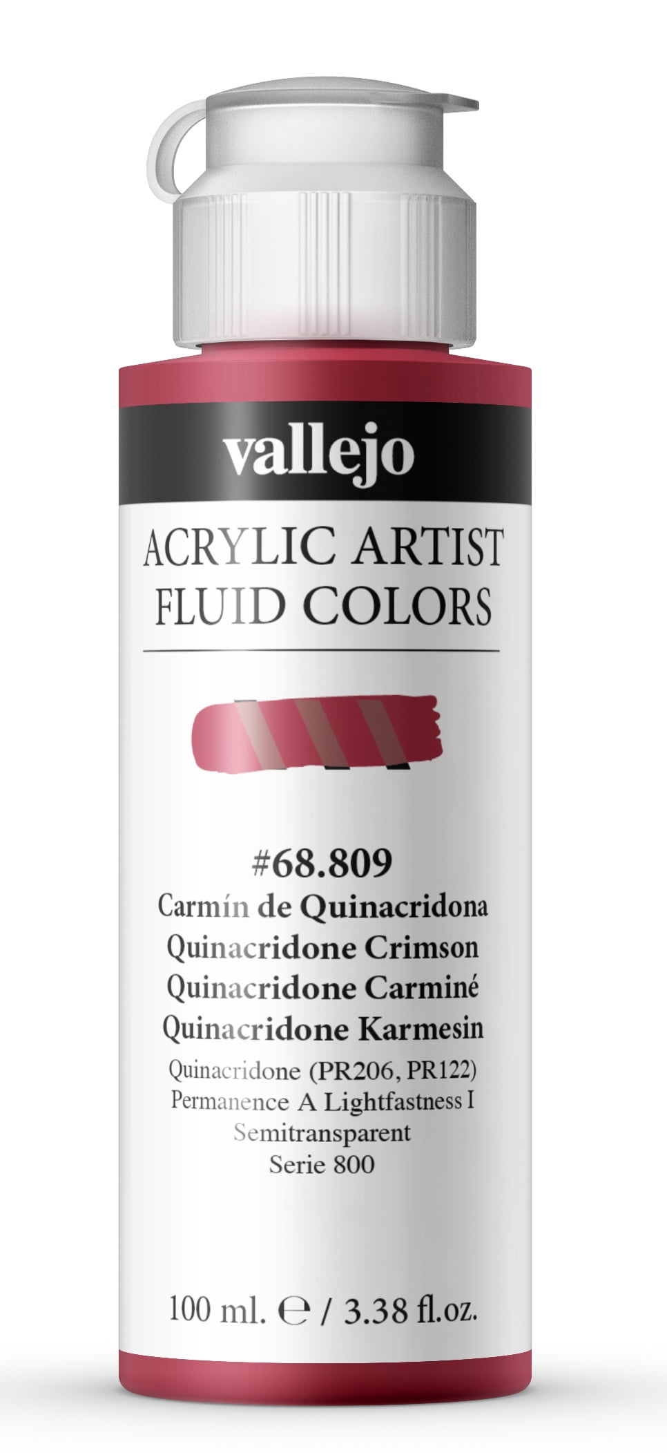 Vallejo Acrylic Artist Fluid Colours Now At Sunward