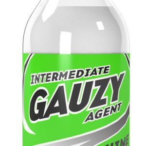 AK Interactive INTERMEDIATE GAUZY AGENT SHINE ENHANCER 100 ml AKI 894