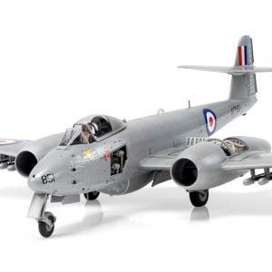 Airfix Gloster Meteor F8 Korean War 1:48 A09184