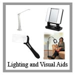 lighting and visual aids from Sunward Hobbies