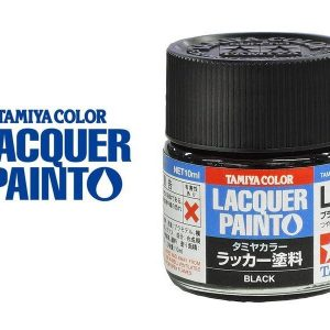 Tamiya Lacquer Paint