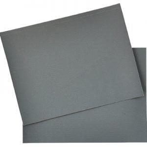 Alpha Abrasives Micro Finishing Cloth Abrasive Sheets 2 Packs