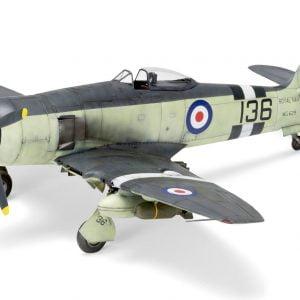Airfix Hawker Sea Fury FB.II 1:48 A06105