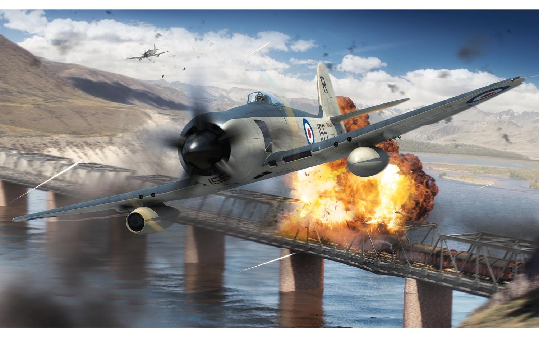Airfix Hawker Sea Fury Fb Ii 1 48 A06105 Online Shopping