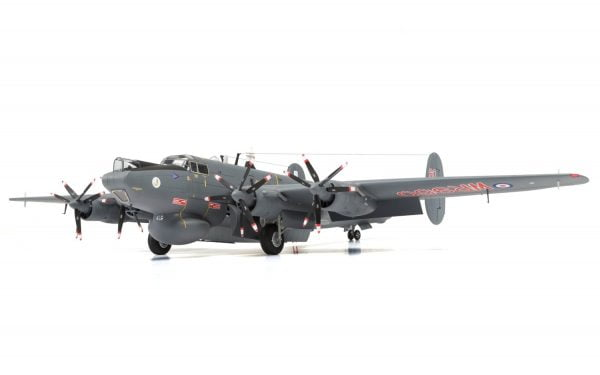 Airfix Avro Shackleton AEW 2 1-72 11005