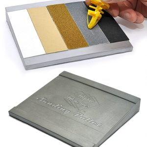Alpha Abrasives Sanding Pallet 910