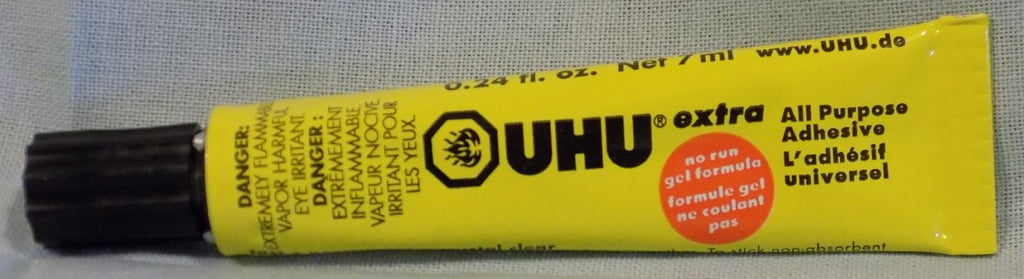 UHU All Purpose Extra Adhesive 7ml