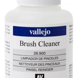 Vallejo Brush Cleaner 85ml 28900