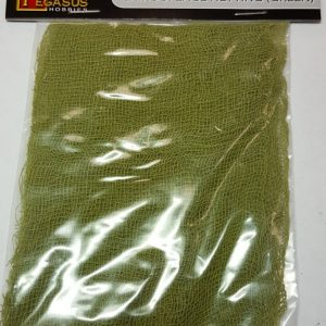 Pegasus Hobbies Green Camouflage Netting 5191