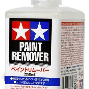 Tamiya Paint Remover 250m 87183