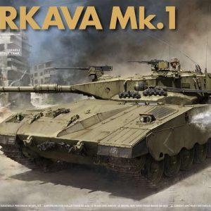 Takom Israeli Main Battle Tank Merkava 1 2078
