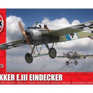 Airfix Fokker E.III Eindecker 1:72 A01087