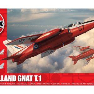 Airfix Folland Gnat T.1 1:72 A02105