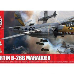 Airfix Martin B-26B Marauder 1:72 A04015A