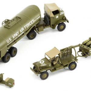 1:72 Military Vehicles Airfix