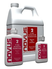 Novus Polish No. 2 Fine Scratch Remover