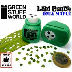 Leaf Punch