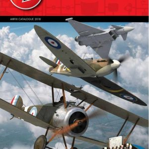 Airfix Catalog Catalogue 2018