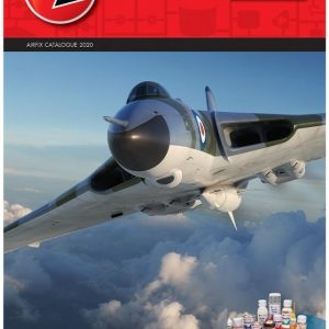 Airfix 2020 Catalog Catalogue A78200
