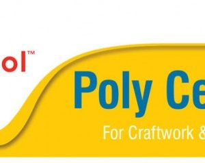 Poly Cement 24ml Tube HUM 4422