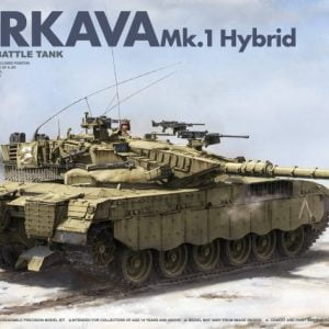 Takom Merkava Mk.1 Hybrid 1:35 2079