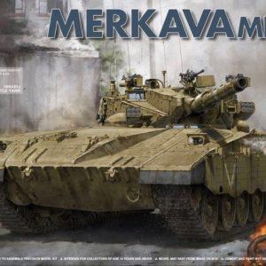 Takom Merkava Mk.2B 1:35 2080
