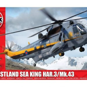 Airfix Westland Sea King HAR.3/Mk.43 1:72 A04063