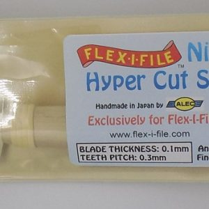 Ninja Hyper Cut Saw Plastic ABS Resin Wood Pro-S ALK02