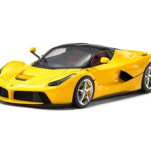 Tamiya Laferrari Yellow Version 1/24 24347