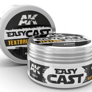 AK Interactive Easy Cast Texture AKI 897