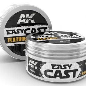 AK Interactive Easy Cast Texture AKI 897