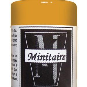 Minitaire Paints