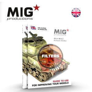 MIG Productions Books
