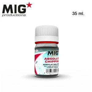 MIG Productions Absolute Chipping 35ml MIG P250