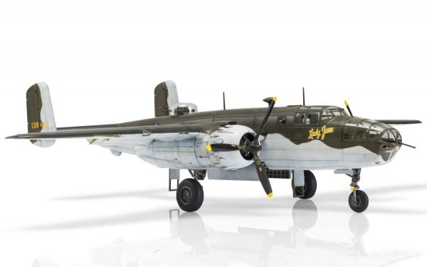 Airfix North American B-25C/D Mitchell 1:72 6015