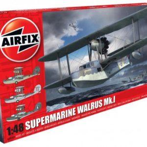 Airfix Supermarine Walrus Mk.I 1:48 1:48 9183