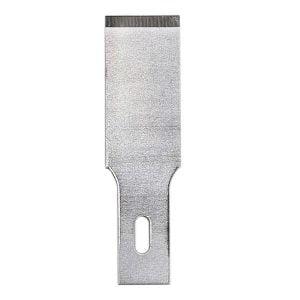 """Excel Blade #18 1/2"""" Large Chisel Blade 20018 Proedge 40018"""