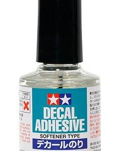 Tamiya Decal Adhesive Softener Type 87193