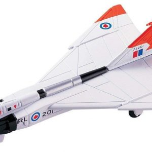 Skywings CF-105 Arrow Die-Cast Plane 1:100 Scale 77033 77000