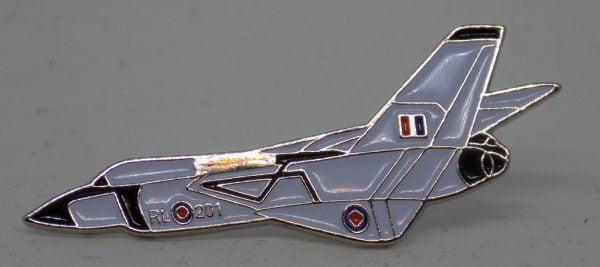 Avro Arrow RL-201 Lapel Pin