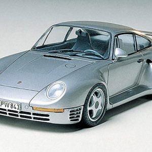 Tamiya Porsche 959 Model Kit 24065