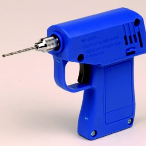 Tamiya Electric Handy Drill Assembly type 74041