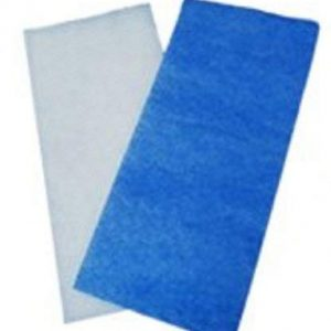 Filter for Airbrush Spray Booth