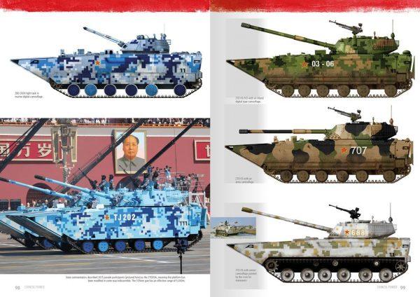 AK Interactive Chinese Power AKI 666